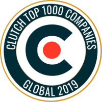 The clutch top 1000 global list 2019