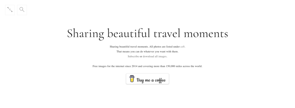 Обзор Travel Coffee Book